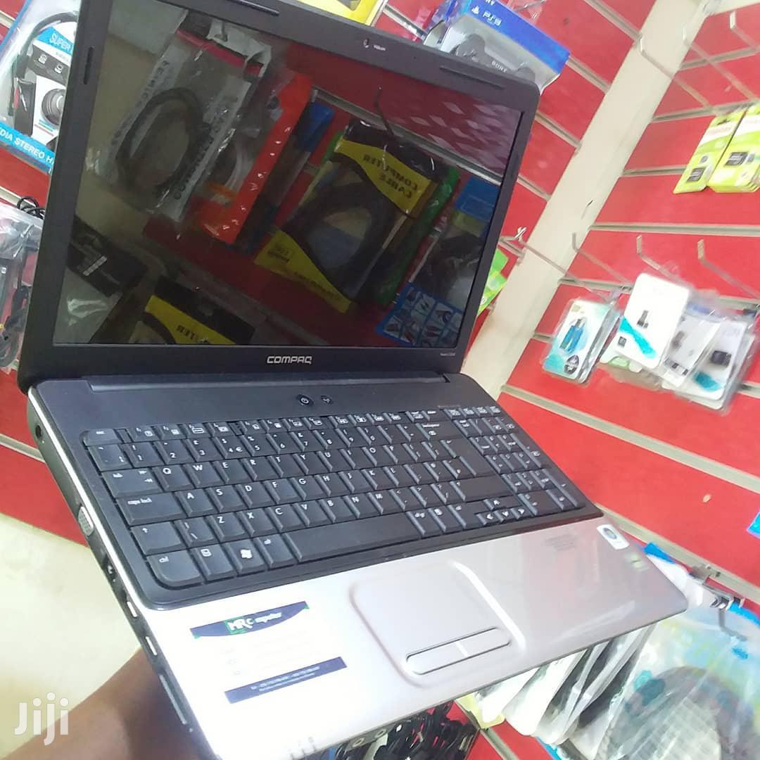 Archive: Laptop Compaq Presario CQ60 2GB Intel Celeron HDD 160GB
