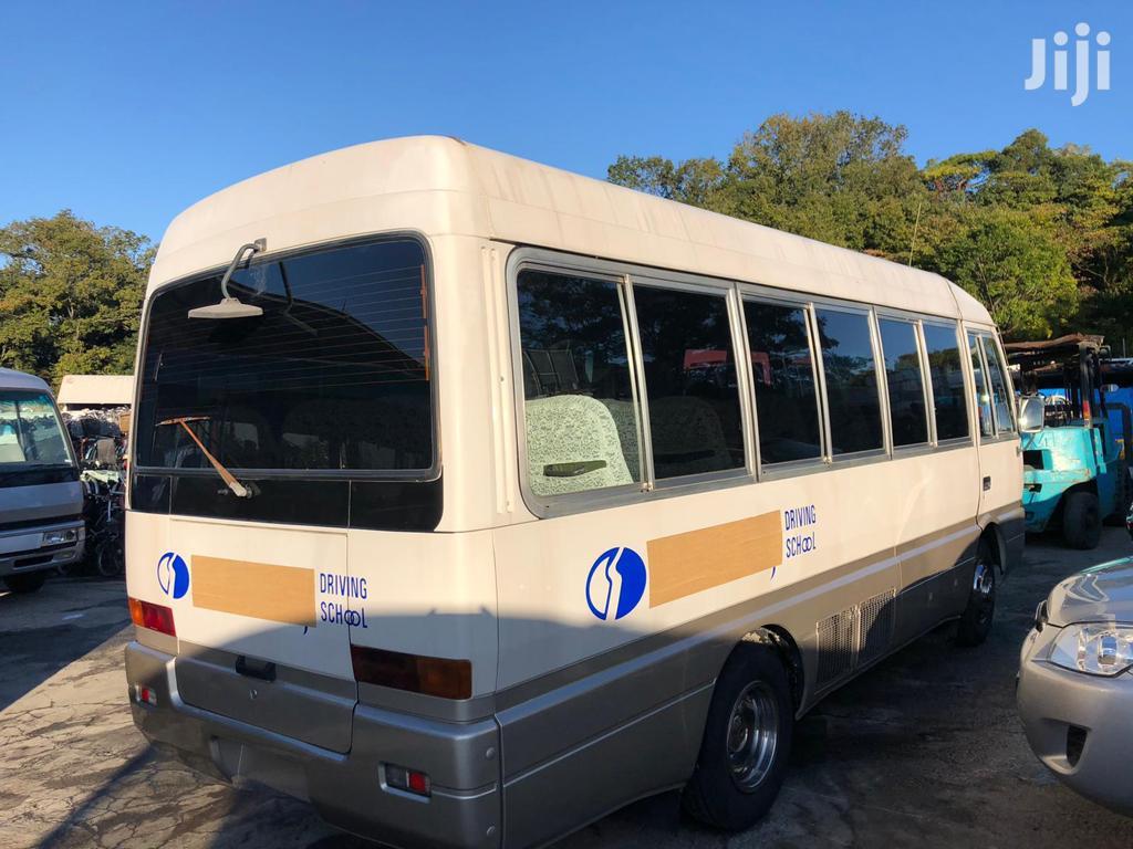 Mitsubishi Rosa Chassis Number   Buses & Microbuses for sale in Kinondoni, Dar es Salaam, Tanzania