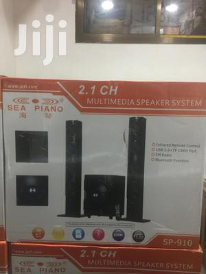 Seapiano Multimedia Speaker System | Audio & Music Equipment for sale in Dar es Salaam, Ilala