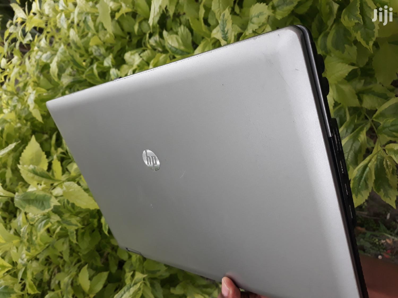 Archive: Laptop HP ProBook 645 4GB Intel Core I5 HDD 320GB