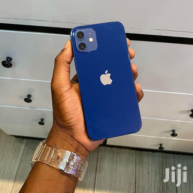 Archive: Apple iPhone 11 128 GB Blue