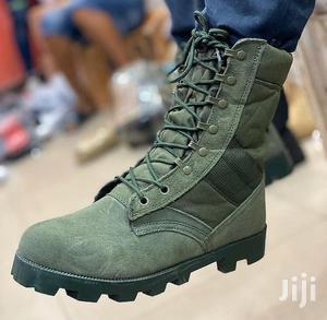 Original Boot Available.   Shoes for sale in Dar es Salaam, Kinondoni