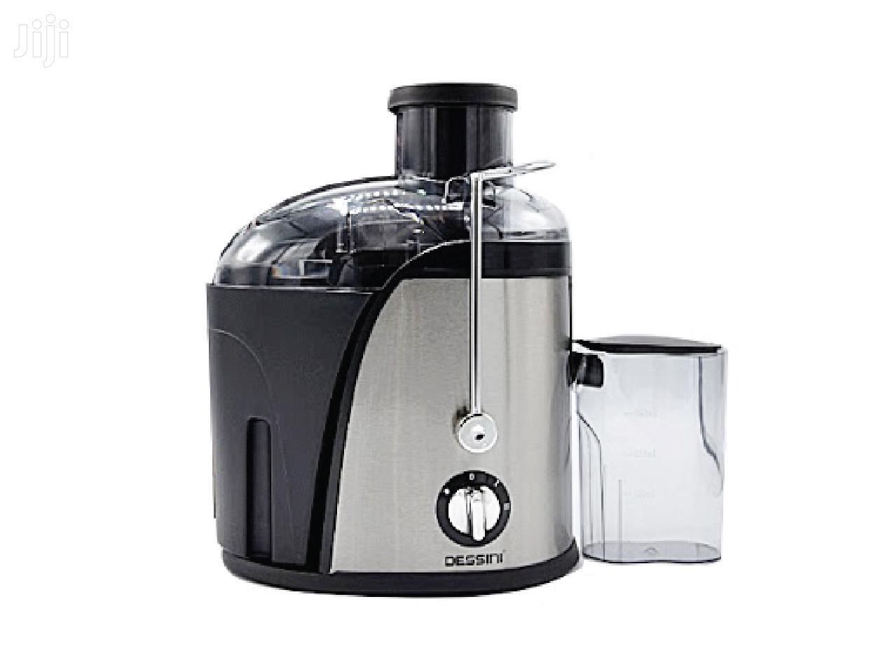 Dessin Juice Extractor Ds599