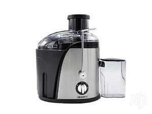 Dessin Juice Extractor Ds599 | Kitchen Appliances for sale in Dar es Salaam, Ilala
