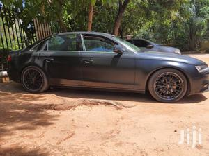 Audi A4 2011 Gray   Cars for sale in Dar es Salaam, Kinondoni