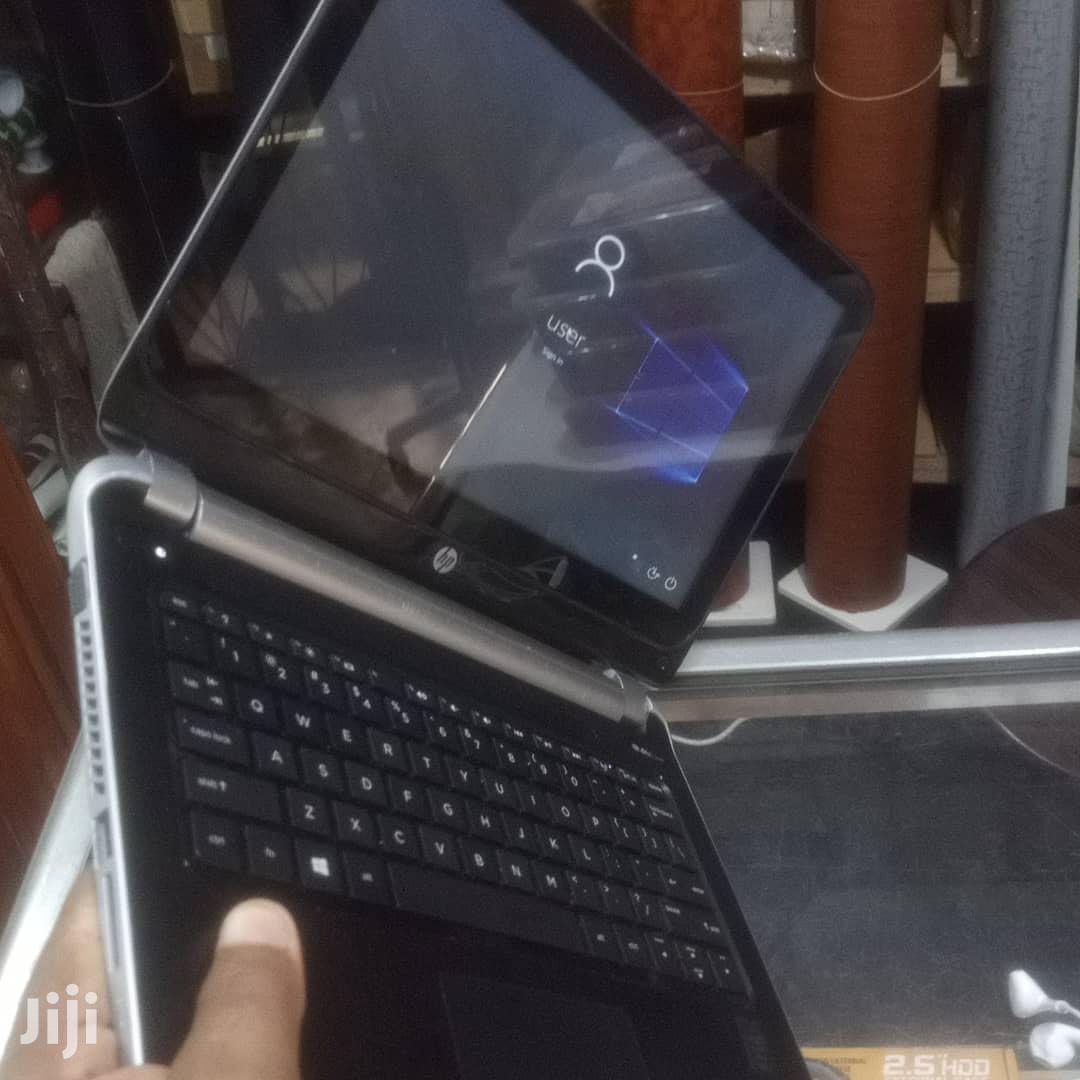 Laptop HP 240 4GB Intel Core I3 HDD 320GB