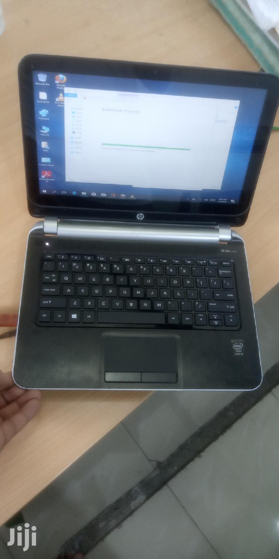 Laptop HP 240 4GB Intel Core I3 HDD 320GB | Laptops & Computers for sale in Ilala, Dar es Salaam, Tanzania