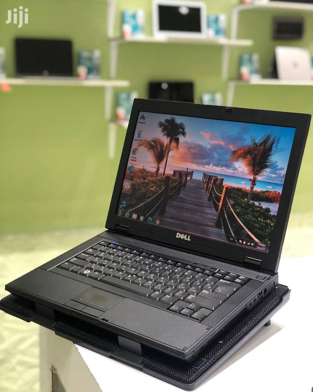 Laptop Dell Latitude E5400 2GB Intel Core 2 Duo HDD 160GB | Laptops & Computers for sale in Ilala, Dar es Salaam, Tanzania