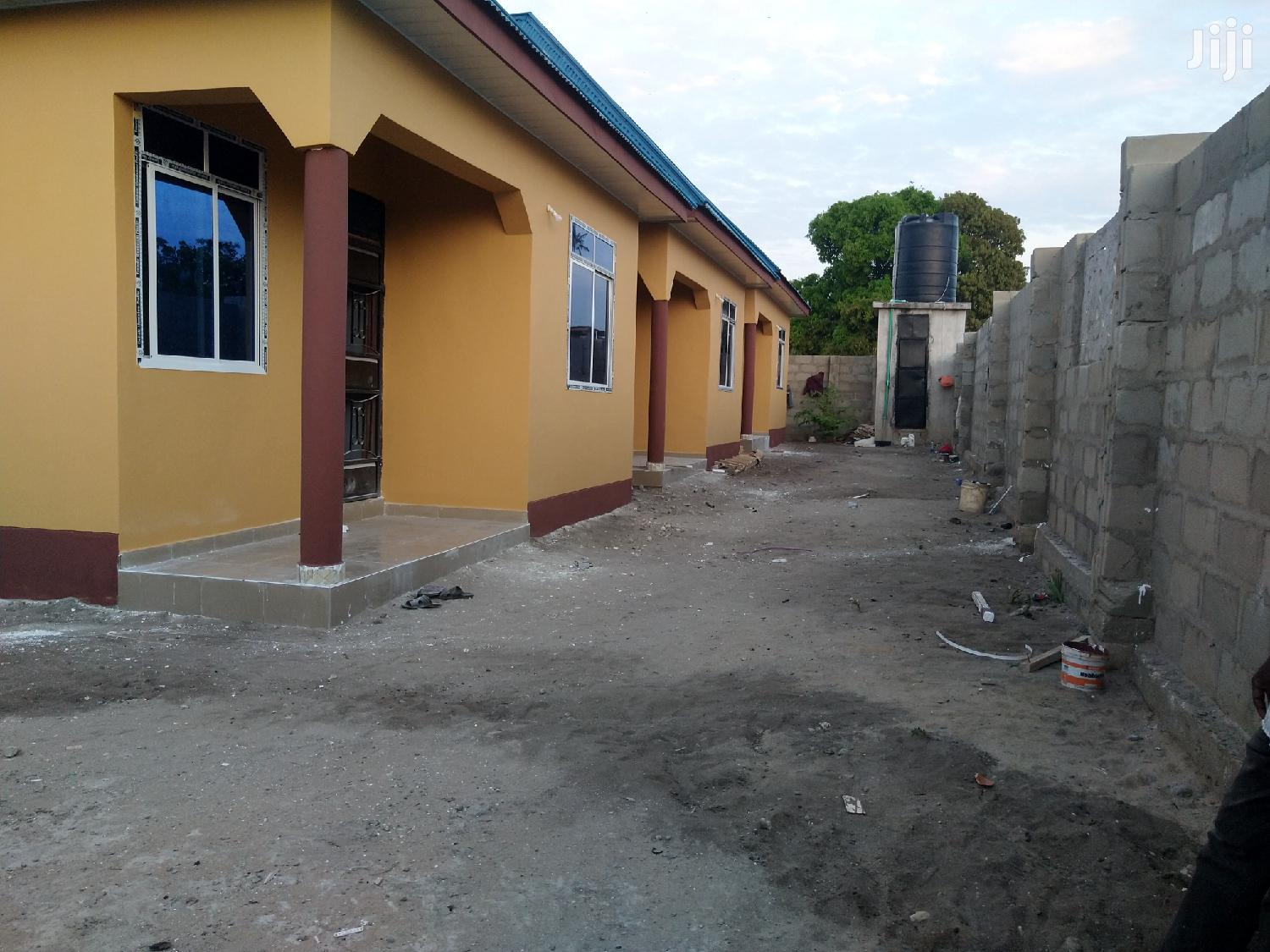 2 Bedroom, 1 Master | Houses & Apartments For Rent for sale in Kigamboni, Temeke, Tanzania