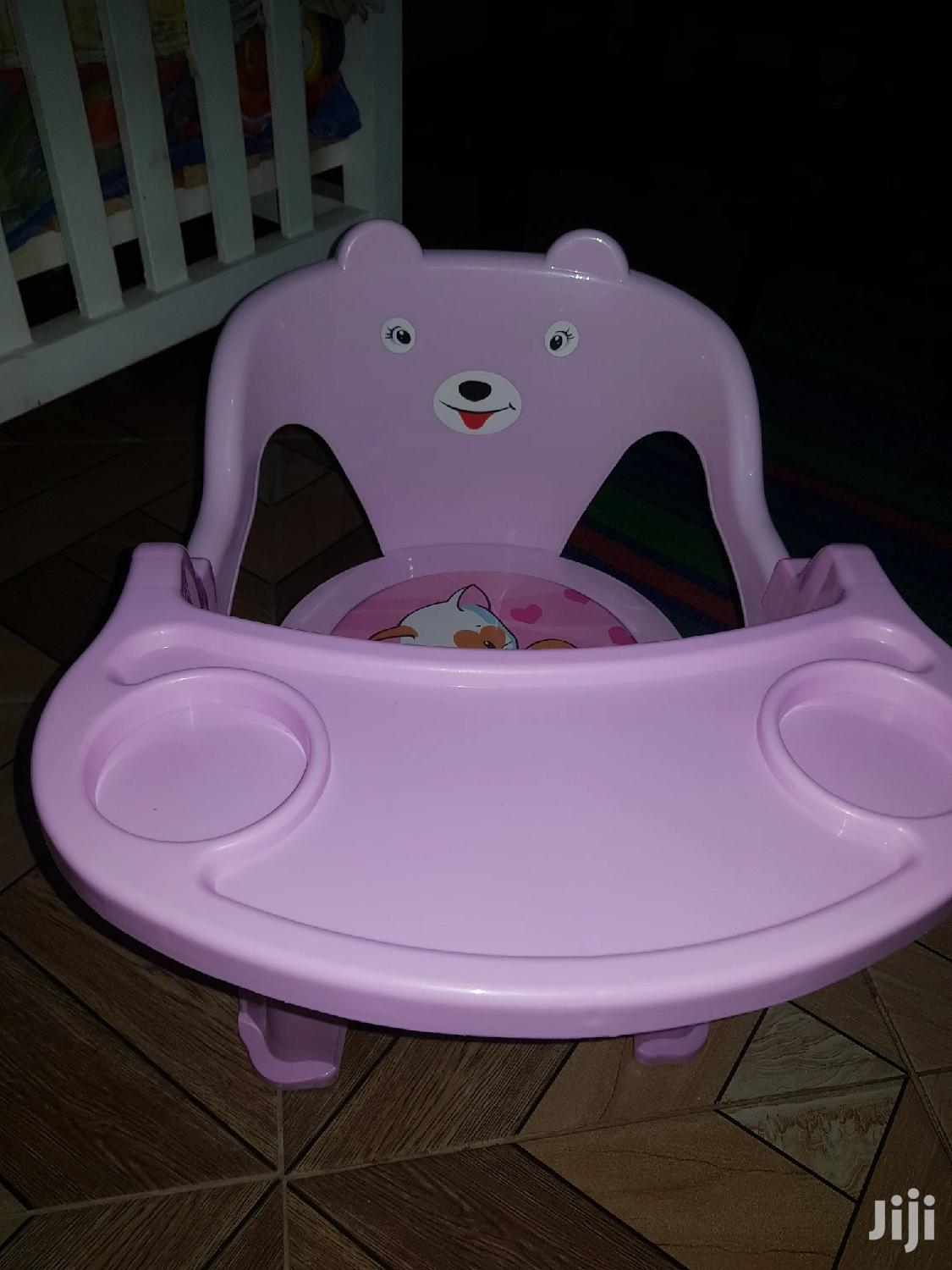 Baby Chair | Children's Furniture for sale in Temeke, Dar es Salaam, Tanzania