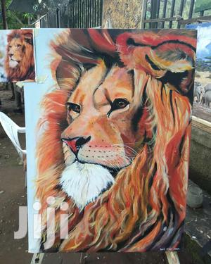 Panthera Leo | Arts & Crafts for sale in Arusha Region, Arusha