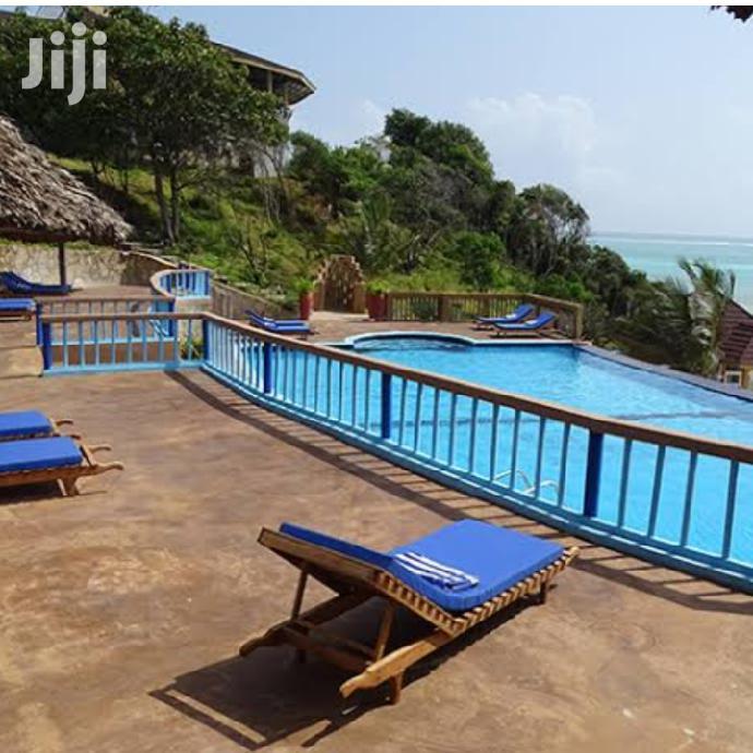 Beautiful Hotel Beach For Sale In Zanzibar. | Commercial Property For Sale for sale in Kaskazini A, Unguja North, Tanzania