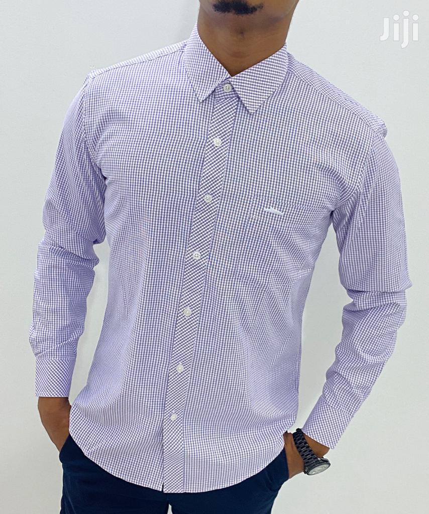 Original Cotton Shirts | Clothing for sale in Kinondoni, Dar es Salaam, Tanzania