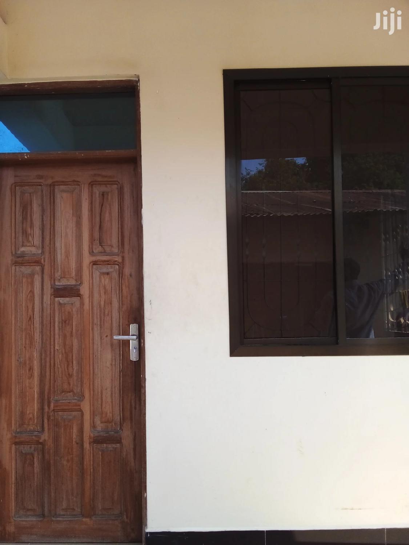 House for Rent Mwenge Mpakani