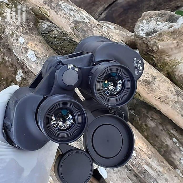 Binocular 168m/1000m