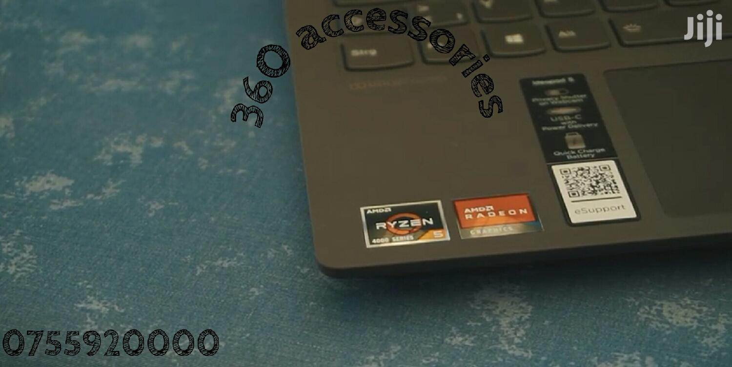 Archive: New Laptop Lenovo IdeaPad 520 8GB Intel Core I5 SSD 256GB