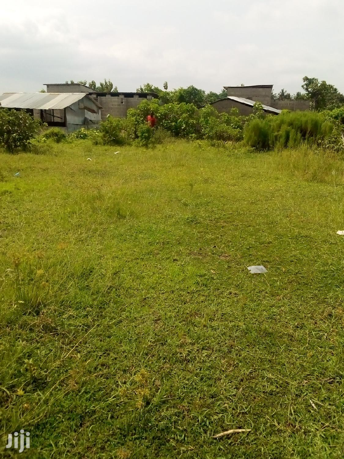 Sando Real Estate Agent | Land & Plots For Sale for sale in Msongola, Ilala, Tanzania