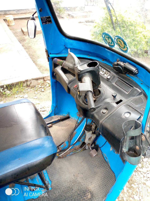 Archive: TVS Apache 180 RTR 2013 Blue