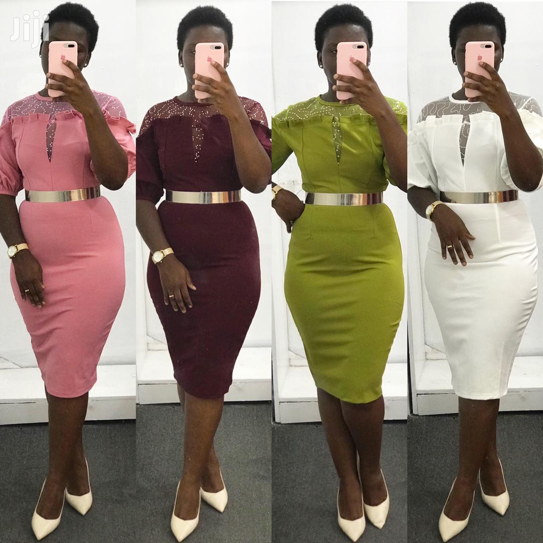 Ladies Dresses Original   Clothing for sale in Kinondoni, Dar es Salaam, Tanzania