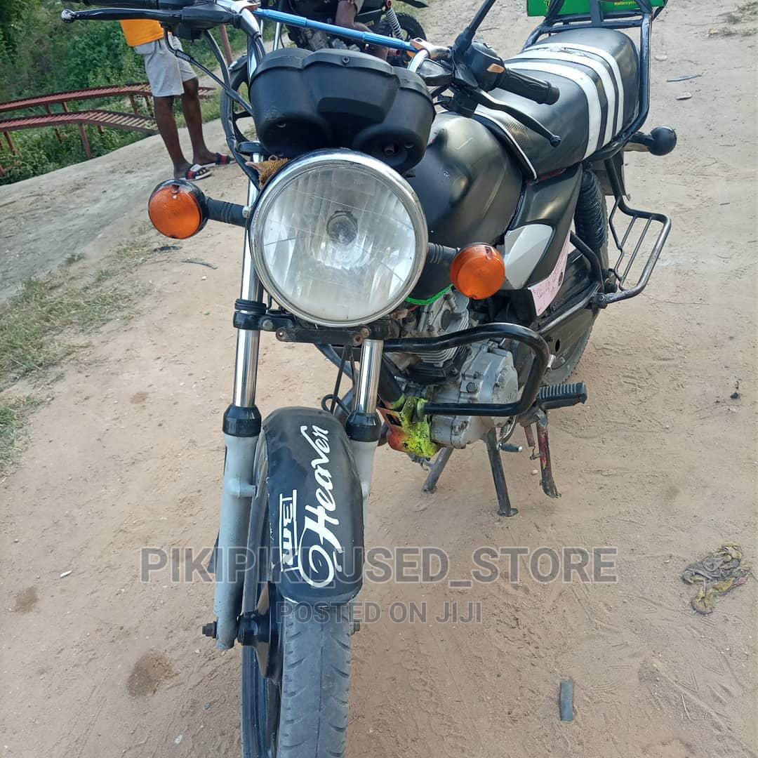 TVS Apache 180 RTR 2019 Red   Motorcycles & Scooters for sale in Kinondoni, Dar es Salaam, Tanzania