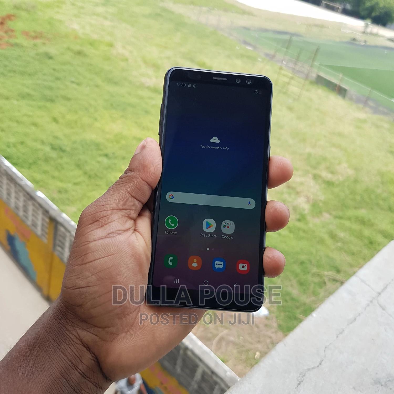 New Samsung Galaxy A8 32 GB Black