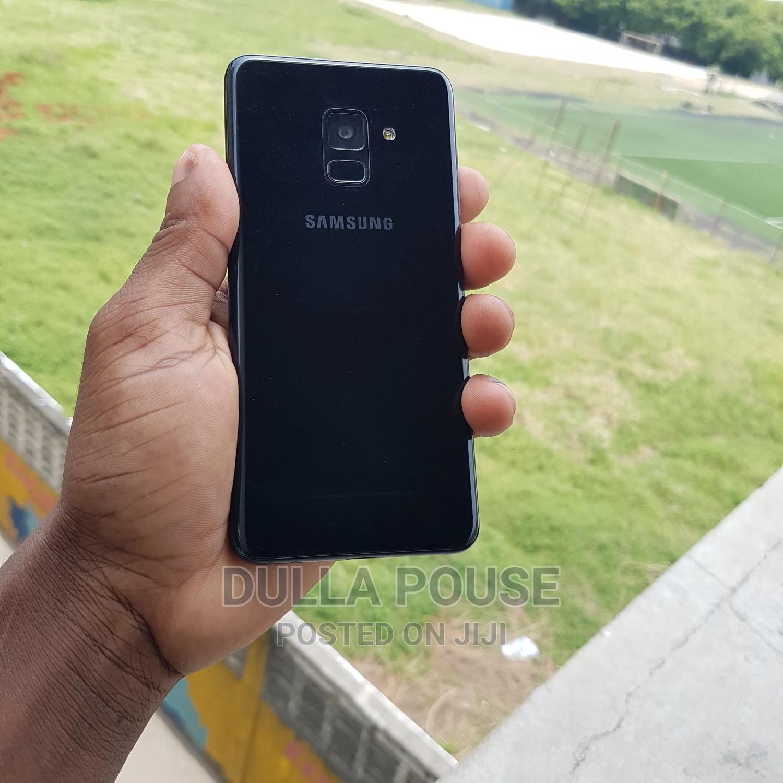 New Samsung Galaxy A8 32 GB Black | Mobile Phones for sale in Ilala, Dar es Salaam, Tanzania
