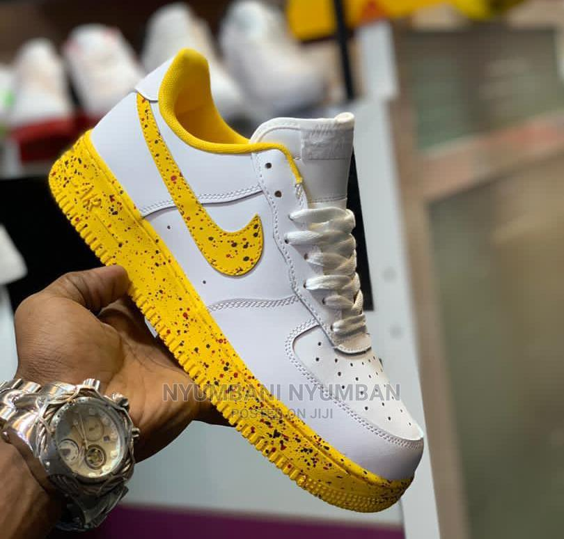 Archive: Nike Men's Air Force One