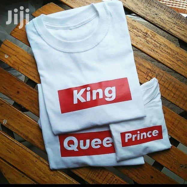 T-Shirt Printing | Clothing for sale in Kinondoni, Dar es Salaam, Tanzania