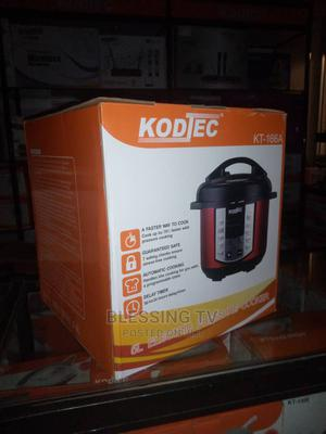 Electric Pressure Cooker | Kitchen Appliances for sale in Dar es Salaam, Ilala