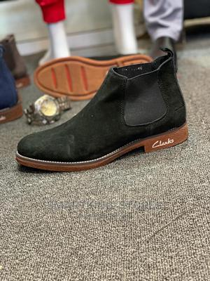 Men Chelsea Boot Original | Shoes for sale in Dar es Salaam, Kinondoni