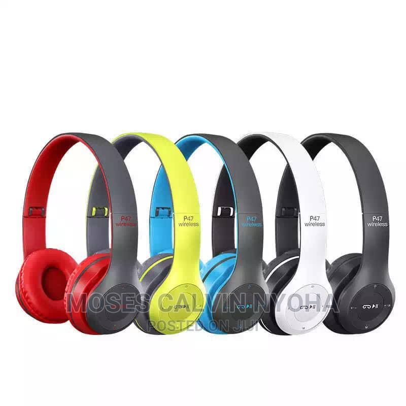 P47 Wireless Earphone