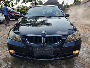 BMW S3 2007 Black | Cars for sale in Dar es Salaam, Kinondoni