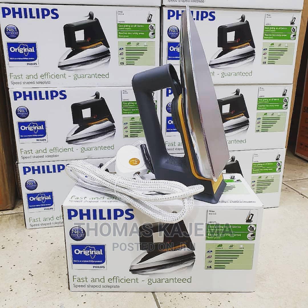 PHILLIPS Electric Iron