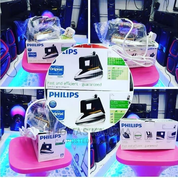 PHILLIPS Electric Iron | Home Appliances for sale in Ilala, Dar es Salaam, Tanzania