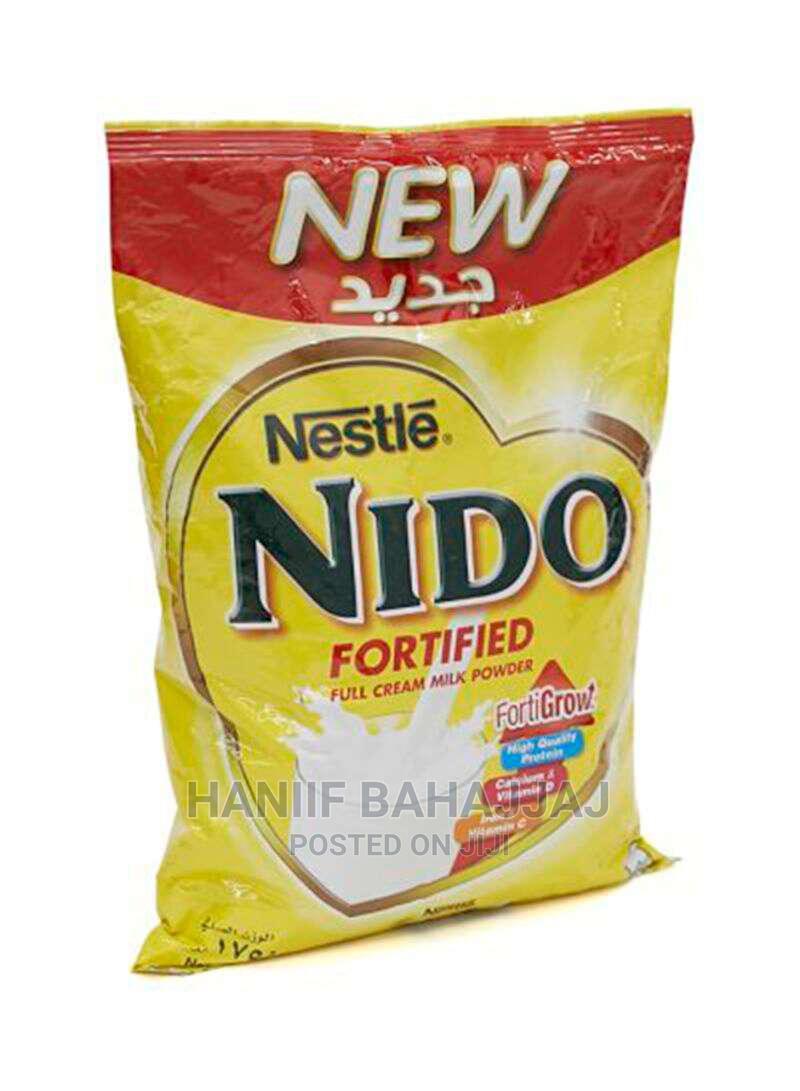 Archive: Nido Full Cream Milk Powder 2.25kg