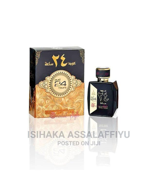 Archive: Arabian Perfume Unisex Spray 100 Ml