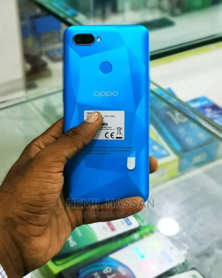 New Oppo A12 32 GB Blue | Mobile Phones for sale in Ilala, Dar es Salaam, Tanzania