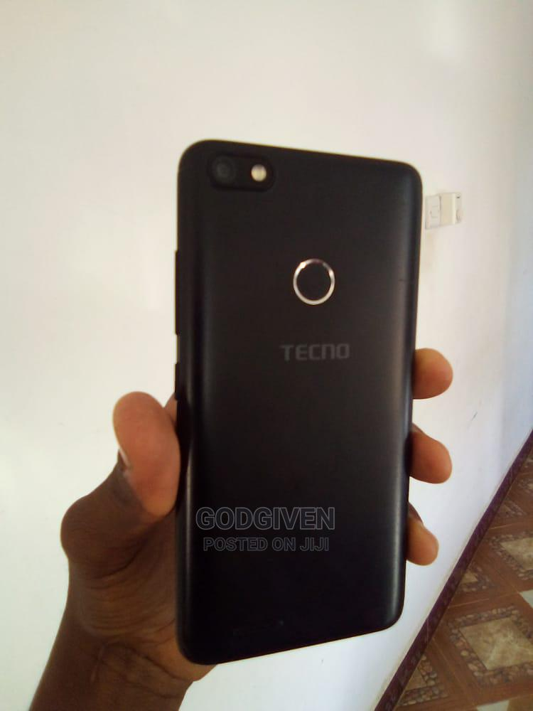Tecno R7 16 GB Black | Mobile Phones for sale in Ilala, Dar es Salaam, Tanzania
