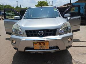 Nissan X-Trail 2009 Silver | Cars for sale in Dar es Salaam, Kinondoni