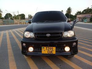 Toyota Cami 2004 Black   Cars for sale in Dar es Salaam, Ilala