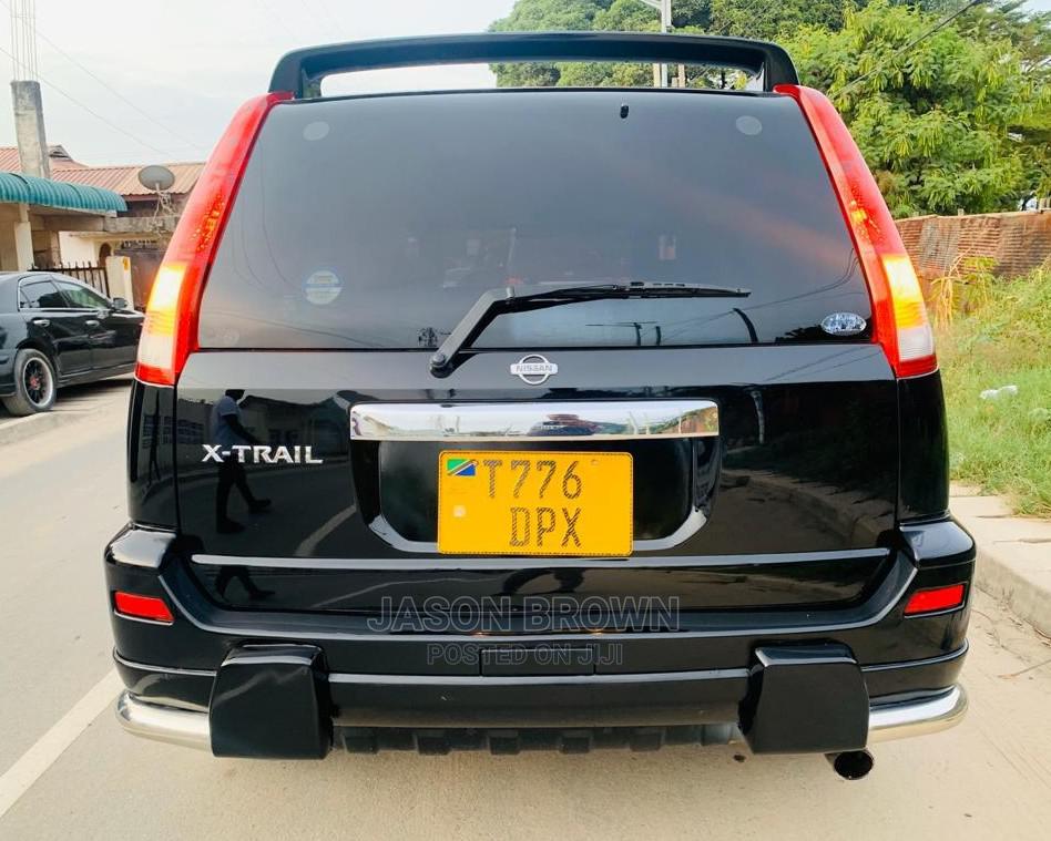 Nissan X-Trail 2004 Black | Cars for sale in Ilala, Dar es Salaam, Tanzania