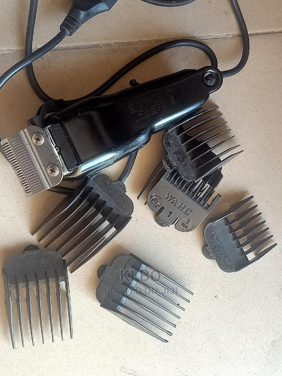 Wahl Hair Clipper | Tools & Accessories for sale in Kinondoni, Dar es Salaam, Tanzania