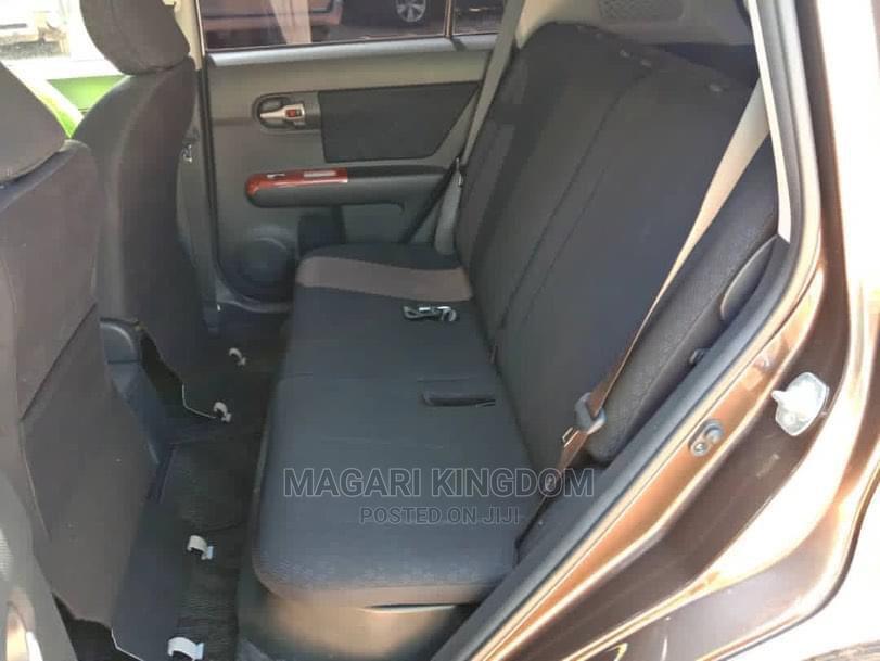 Toyota Corolla Rumion 2008 Brown | Cars for sale in Kinondoni, Dar es Salaam, Tanzania
