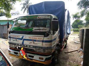 Canter Tani 3.5 | Trucks & Trailers for sale in Pwani Region, Bagamoyo