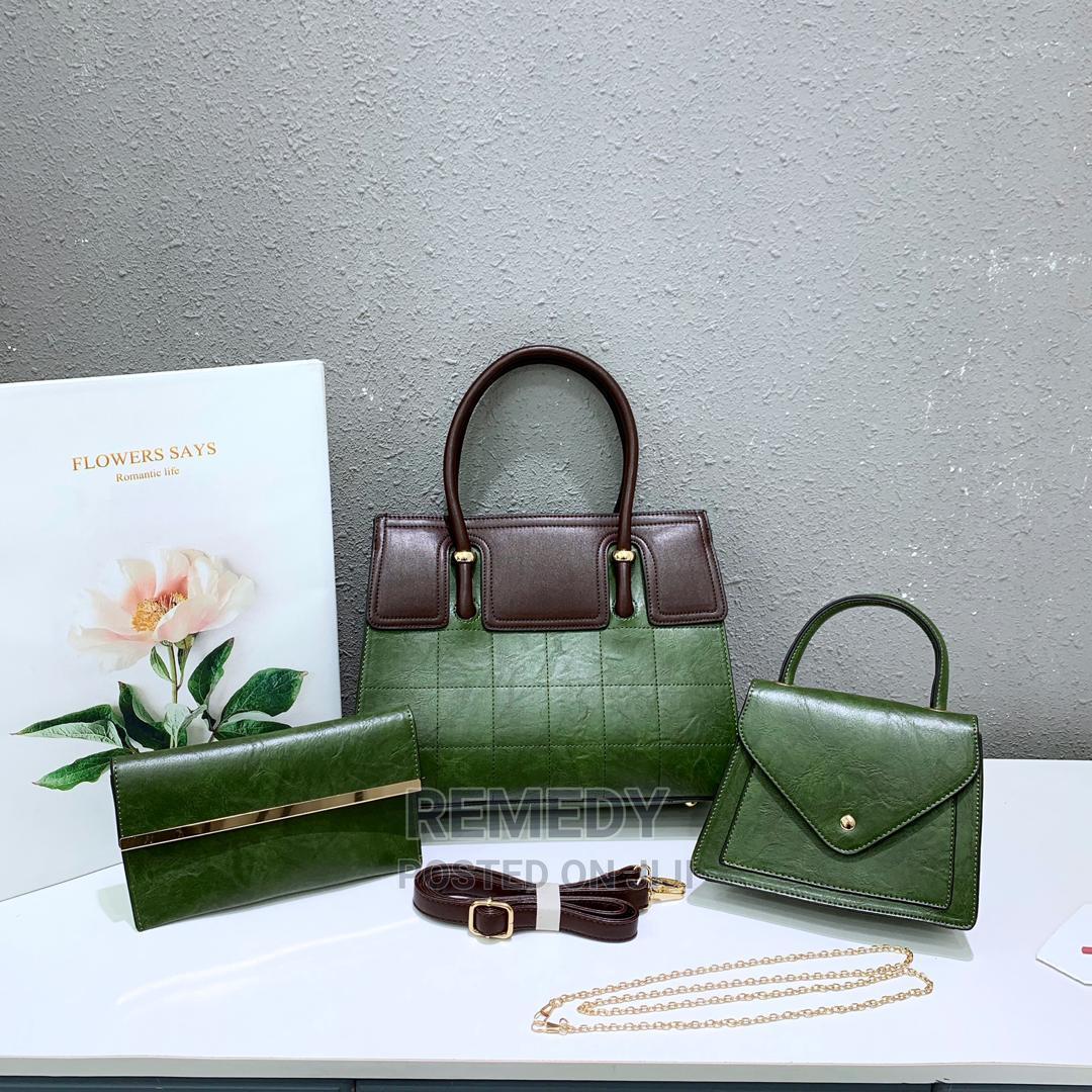 Archive: Handbag for Female