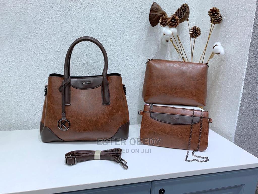 Archive: Handbags Nzurii , Bei Ya Promotion Mwenye Mwezi Huu Mwanamke