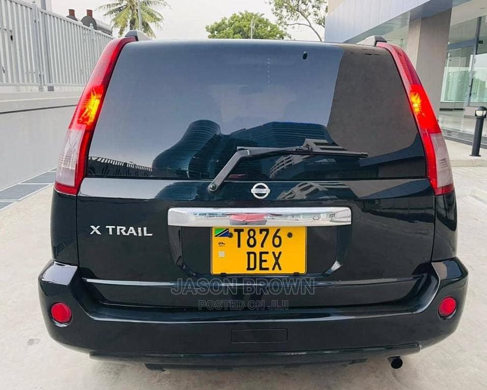 Nissan X-Trail 2002 Black | Cars for sale in Ilala, Dar es Salaam, Tanzania