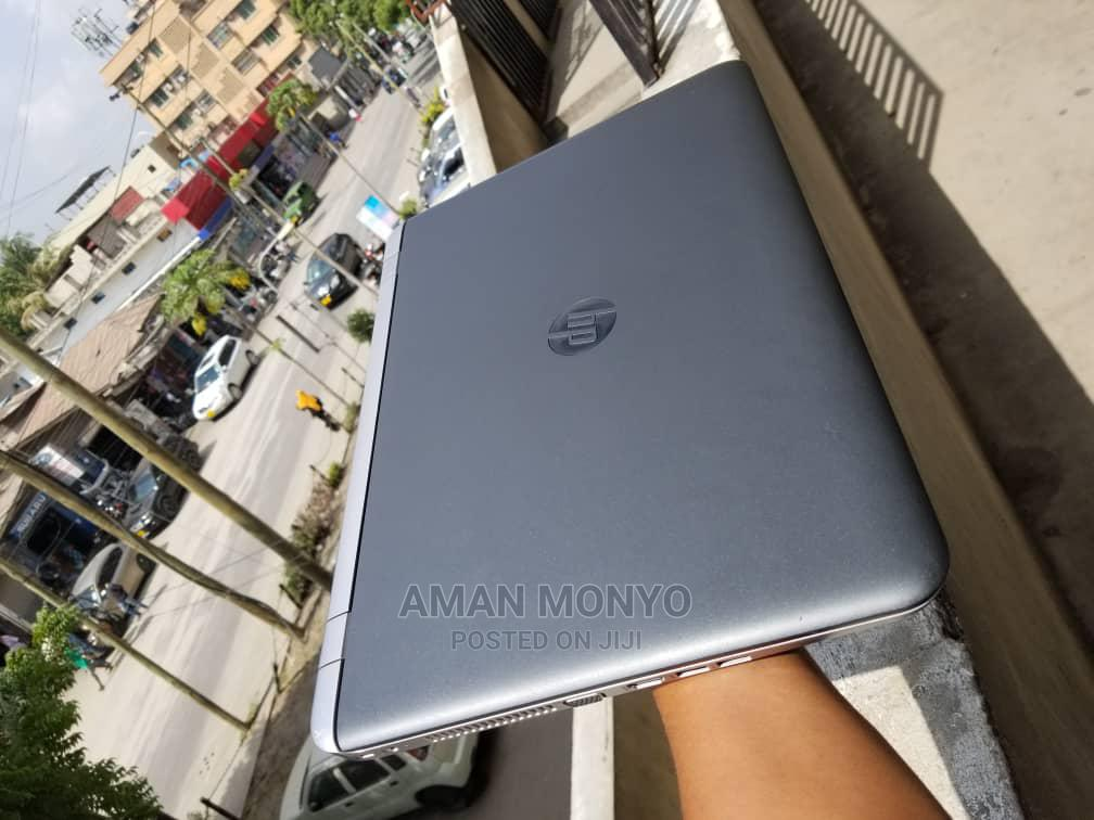 Laptop HP 240 G3 8GB Intel Core I5 HDD 500GB | Laptops & Computers for sale in Ilala, Dar es Salaam, Tanzania