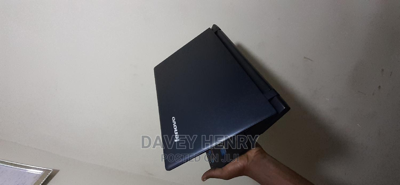 Archive: Laptop Lenovo IdeaPad 100 4GB Intel Celeron HDD 500GB