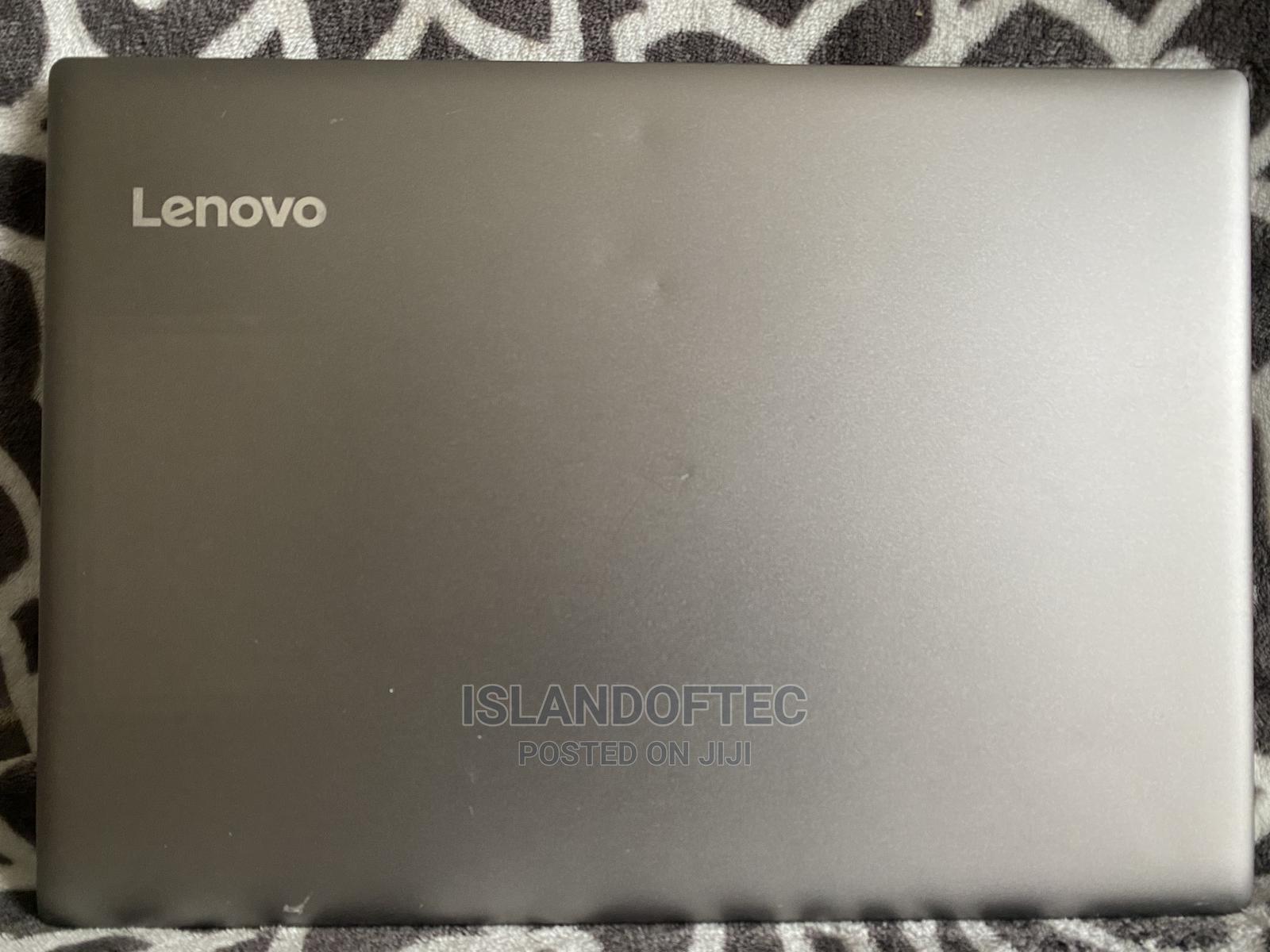 Laptop Lenovo IdeaPad 320S 4GB Intel Core I3 SSD 128GB | Laptops & Computers for sale in Mjini Magharibi, Zanzibar, Tanzania